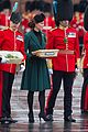 kate middleton pregnant st patricks day with prince william 13