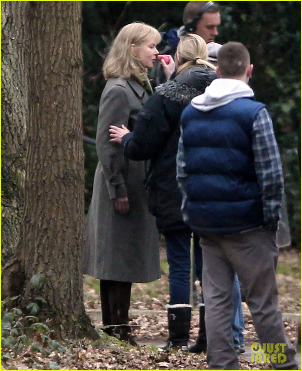 nicole kidman before i go to sleep set 11