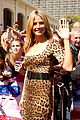heidi klum mel b americas got talent texas auditions 21