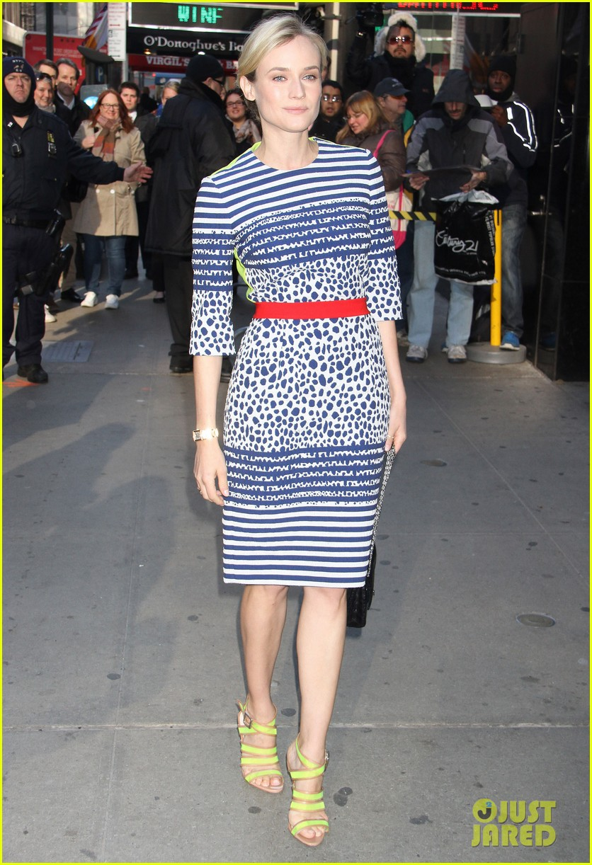 diane kruger the host on gma 072839251
