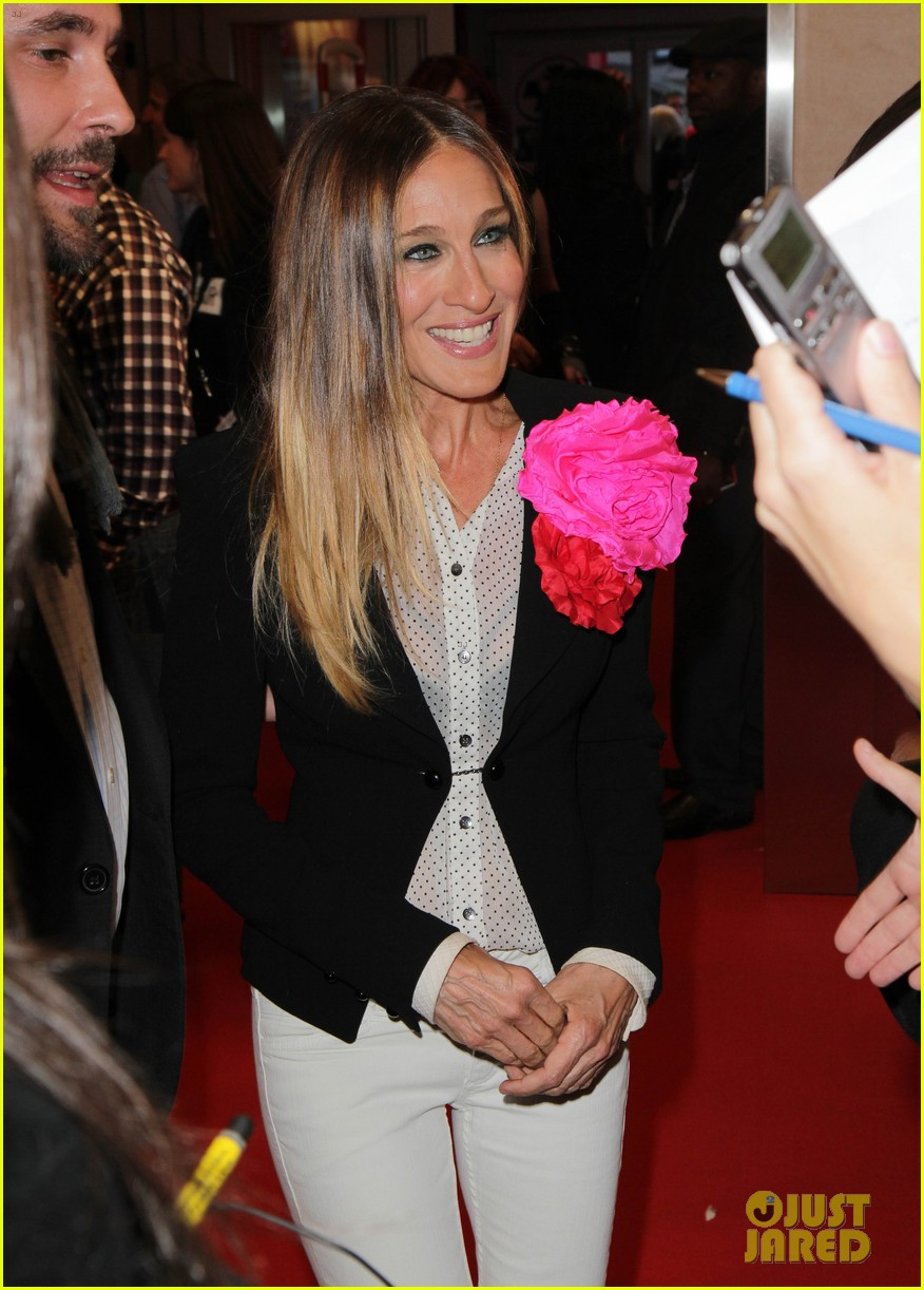 blake lively sarah jessica parker target launch in canada 172838849
