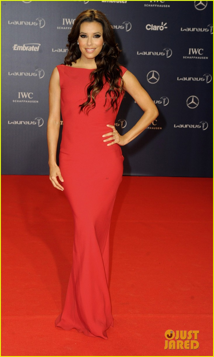 eva longoria 2013 laureus world sports awards 04