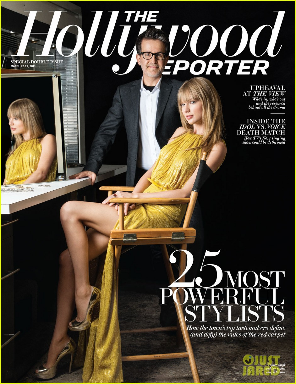 jennifer lopez taylor swift cover thr stylists issue 04