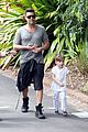 ricky martin taronga zoo with matteo and valentino 05