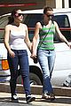 leighton meester adam brody separate lunch outings 03