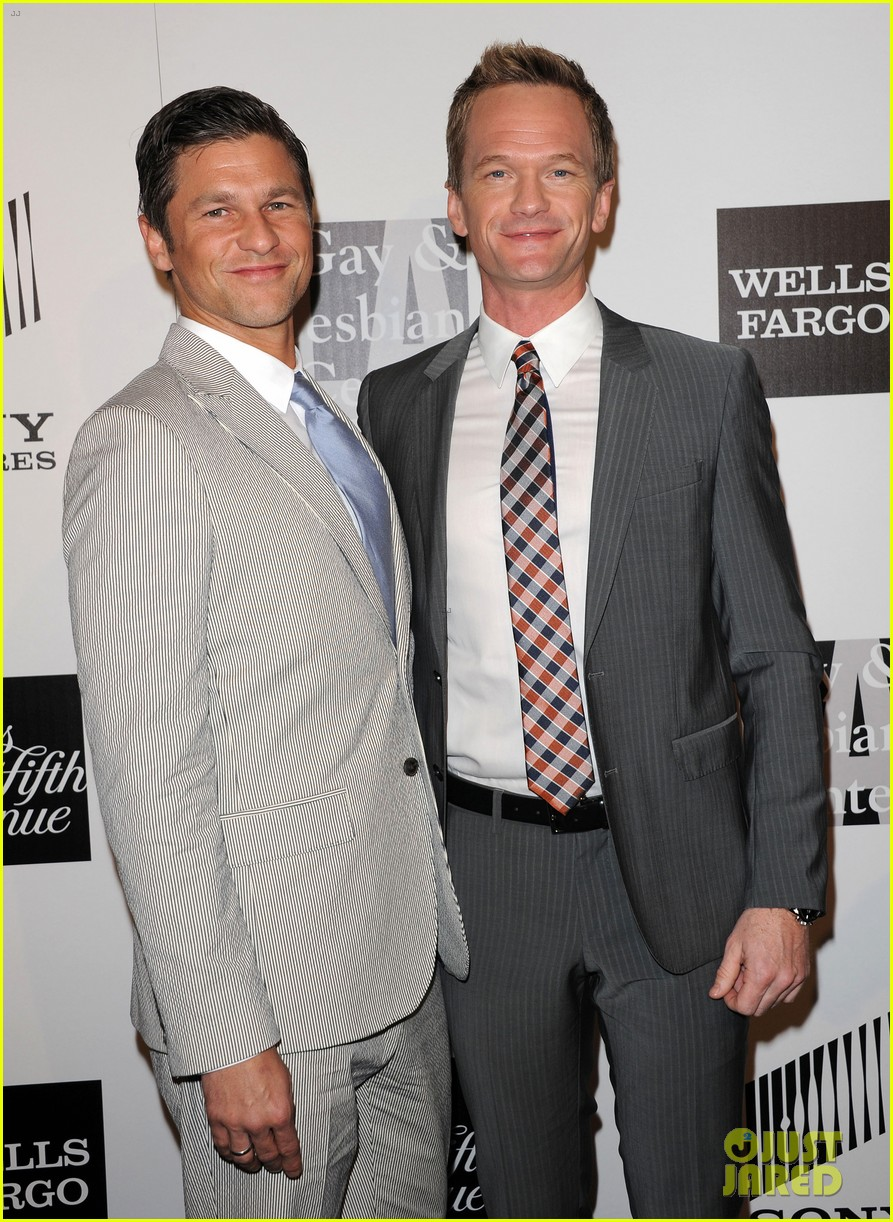 neil patrick harris la gay lesbian center icon awards 13