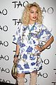 rita ora tao nightclub host 01