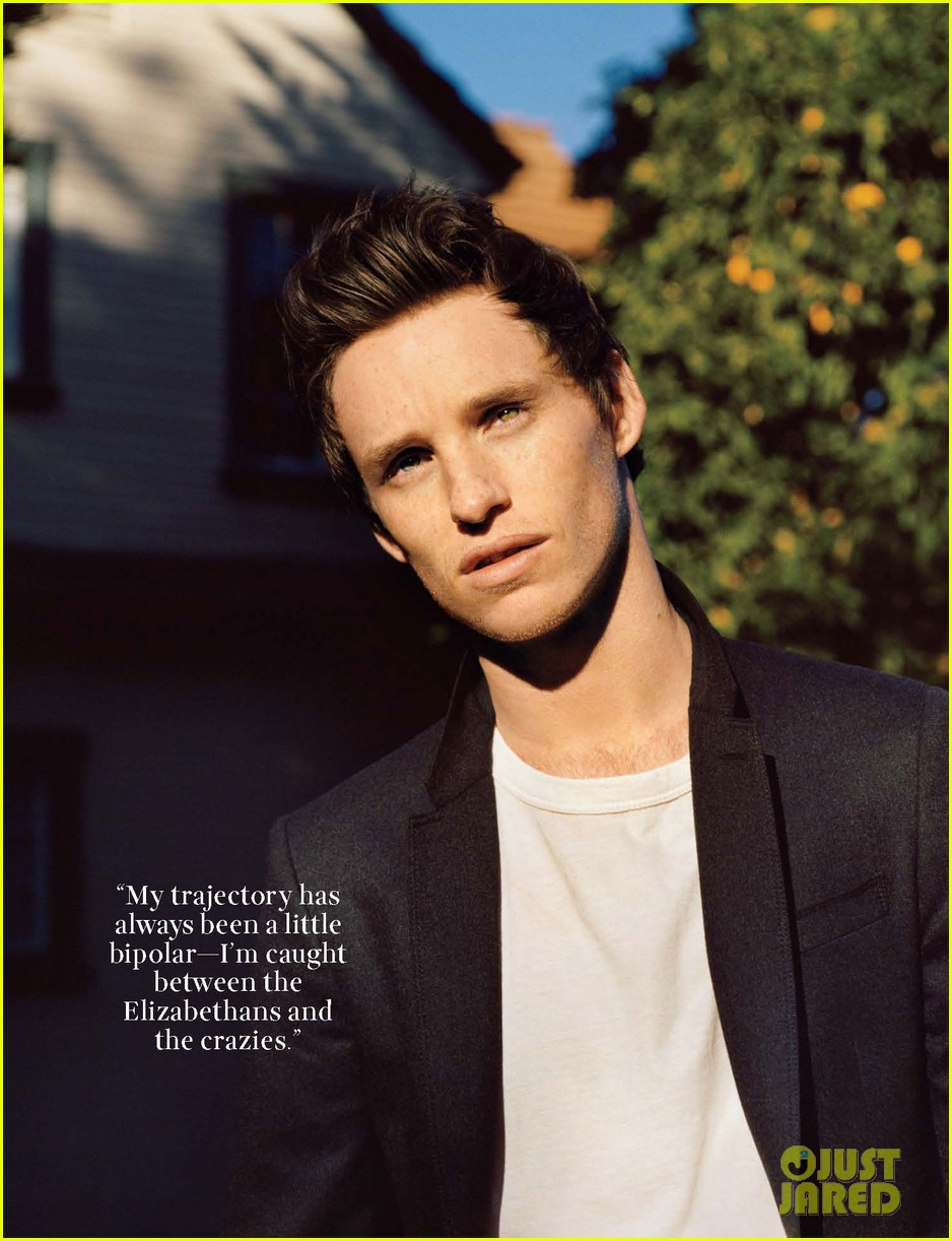 eddie redmayne brit marling cover w magazine april 2013 04