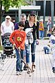 leann rimes eddie cibrian jake baseball game with brandi glanville 30