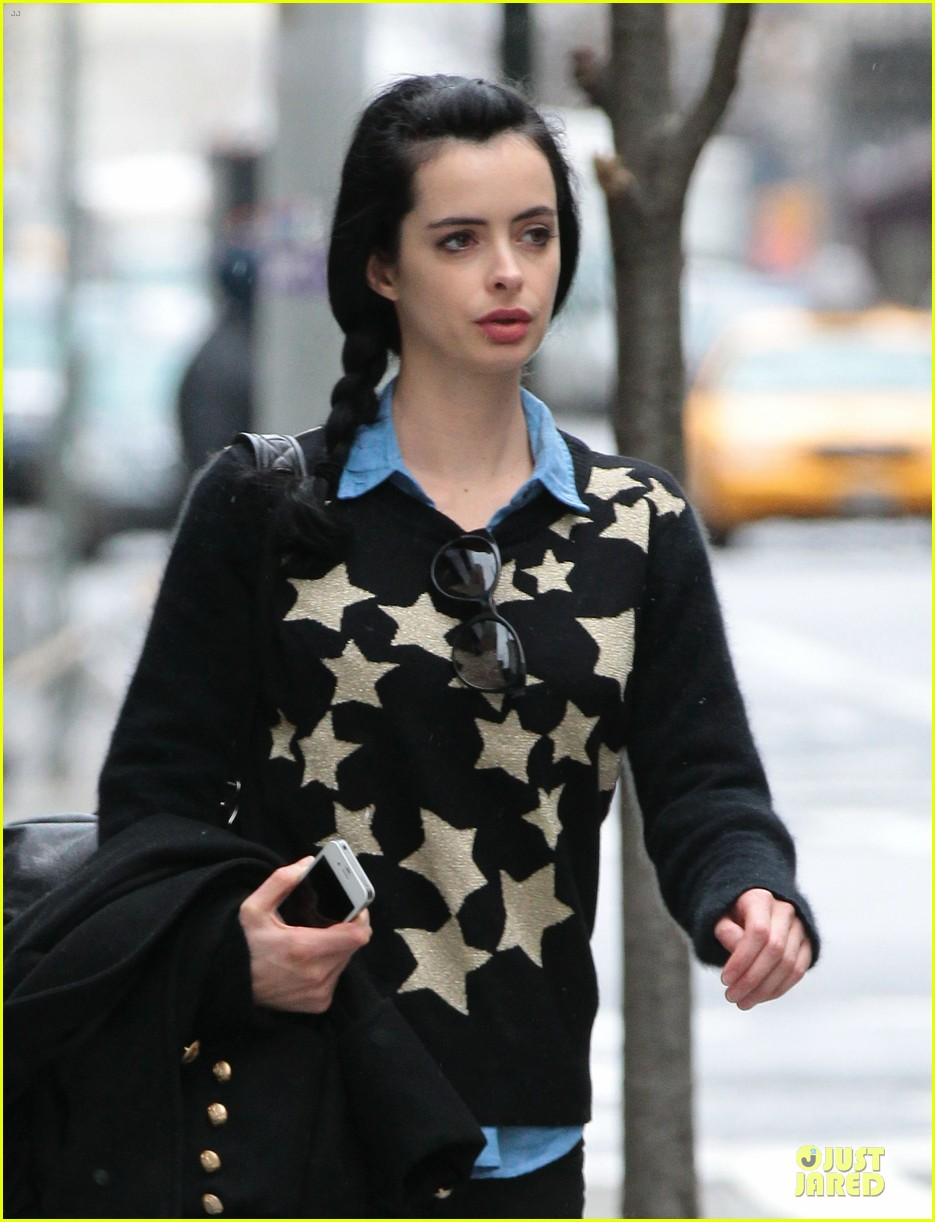 krysten ritter scary movie night 14