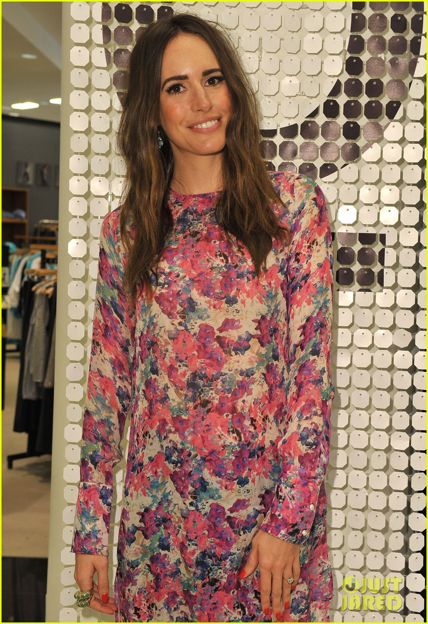 louise roe ruthie davis collection launch 10