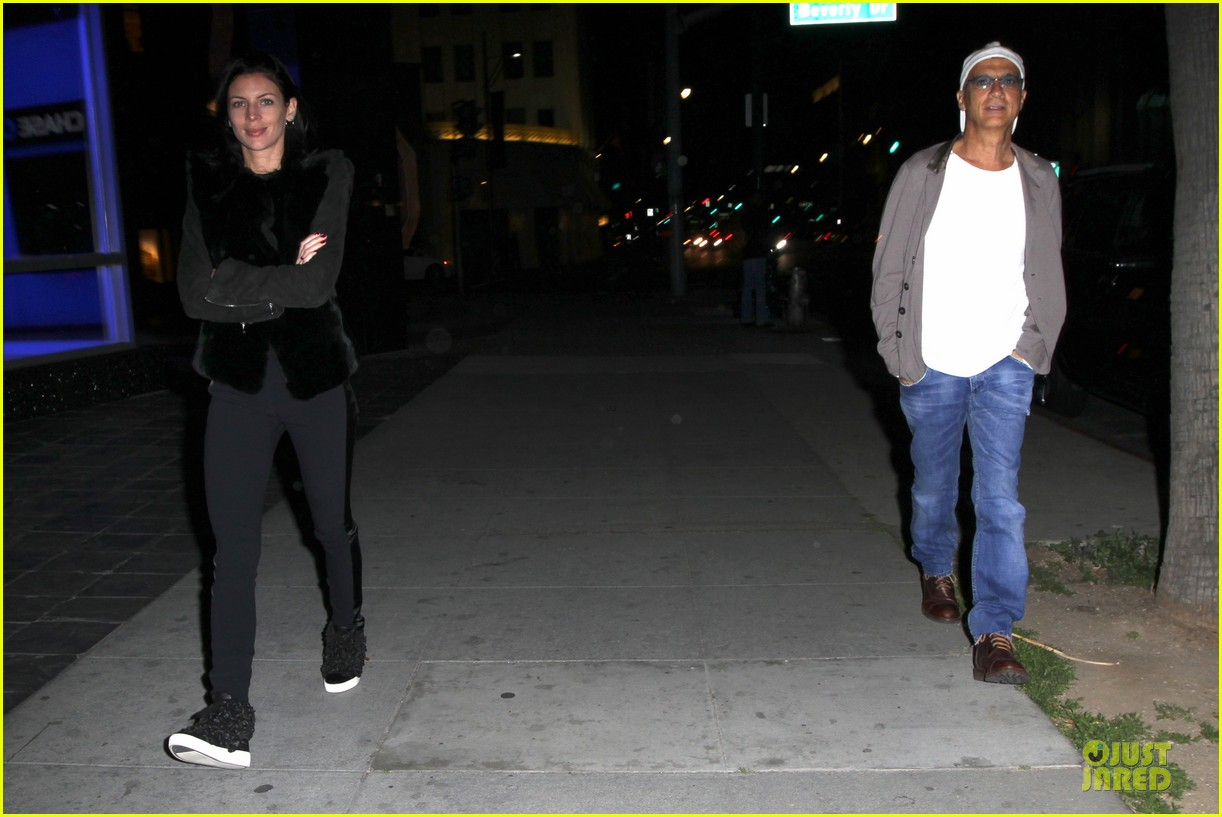 liberty ross jimmy iovine dinner date in beverly hills 062836128