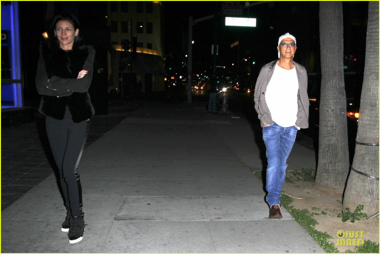 liberty ross jimmy iovine dinner date in beverly hills 092836131