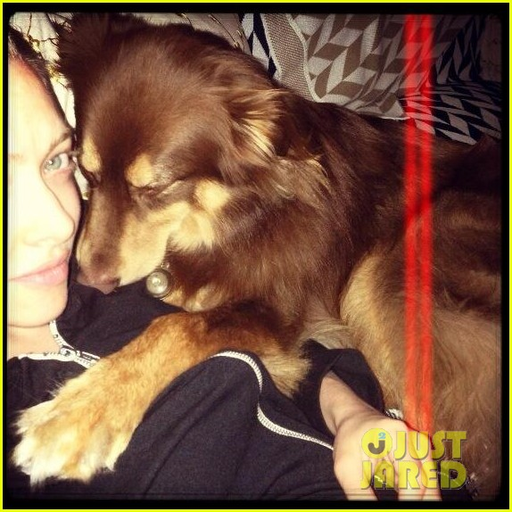 amanda seyfried dreamin with finn 02