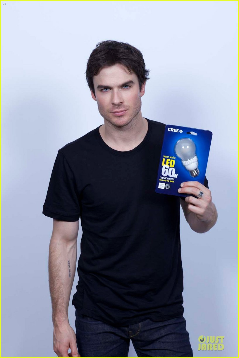 ian somerhalder cree energy saver 03