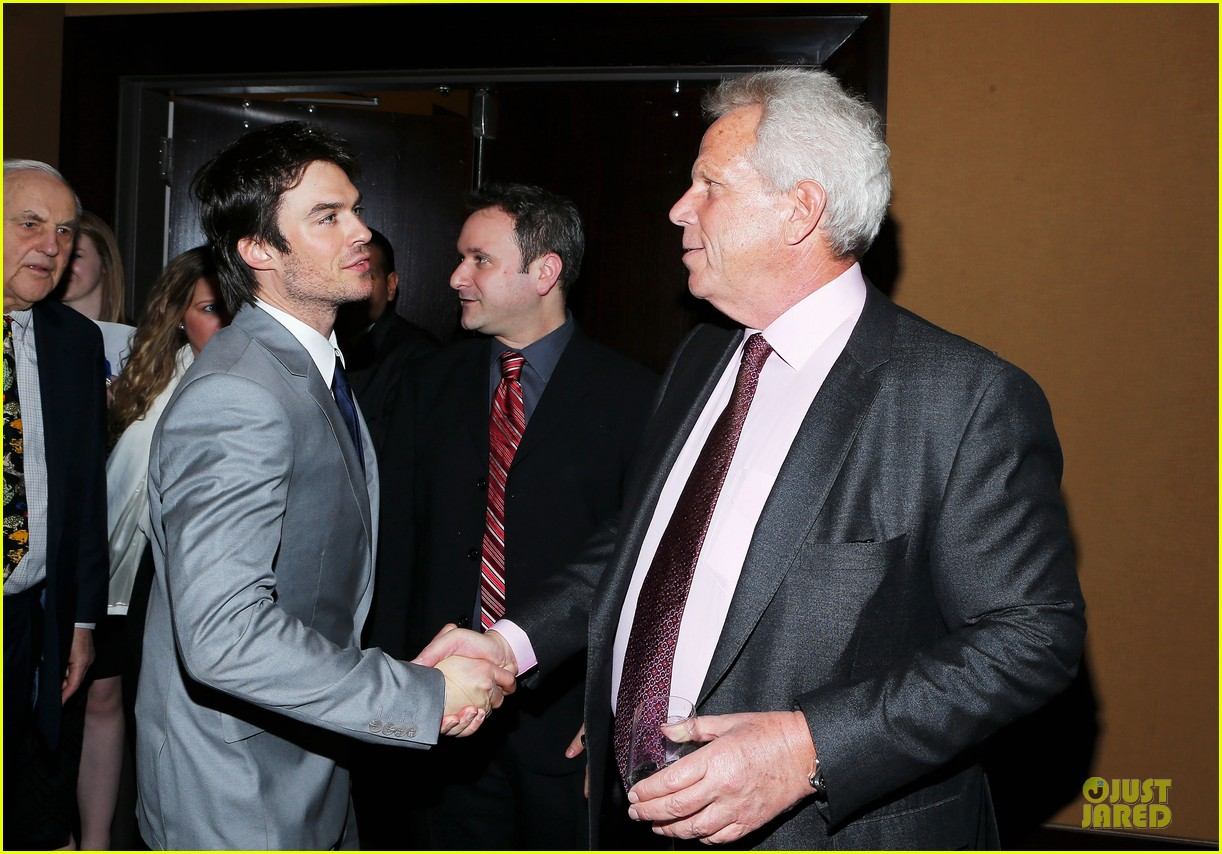 ian somerhalder national resource defense council game changer awards 052830720