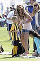 britney spears proud soccer mom 11