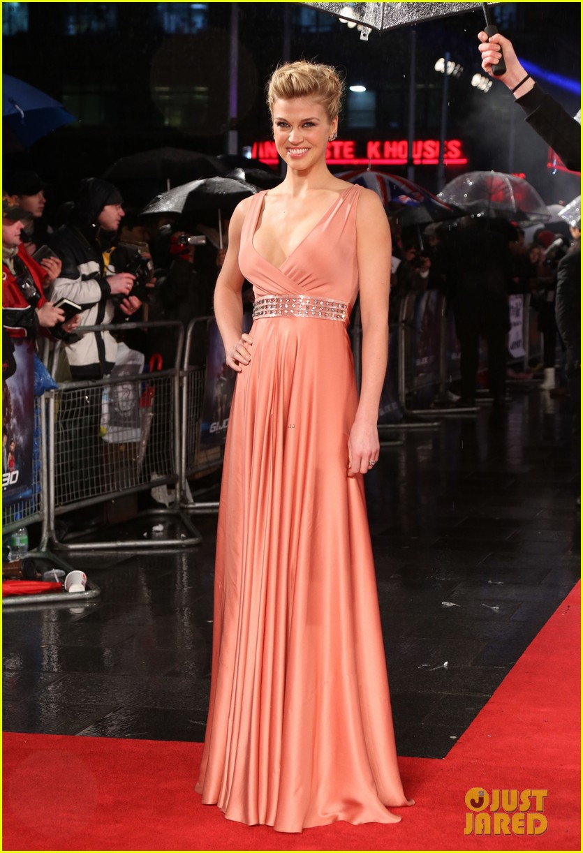 channing tatum gi joe retaliation london premiere 01