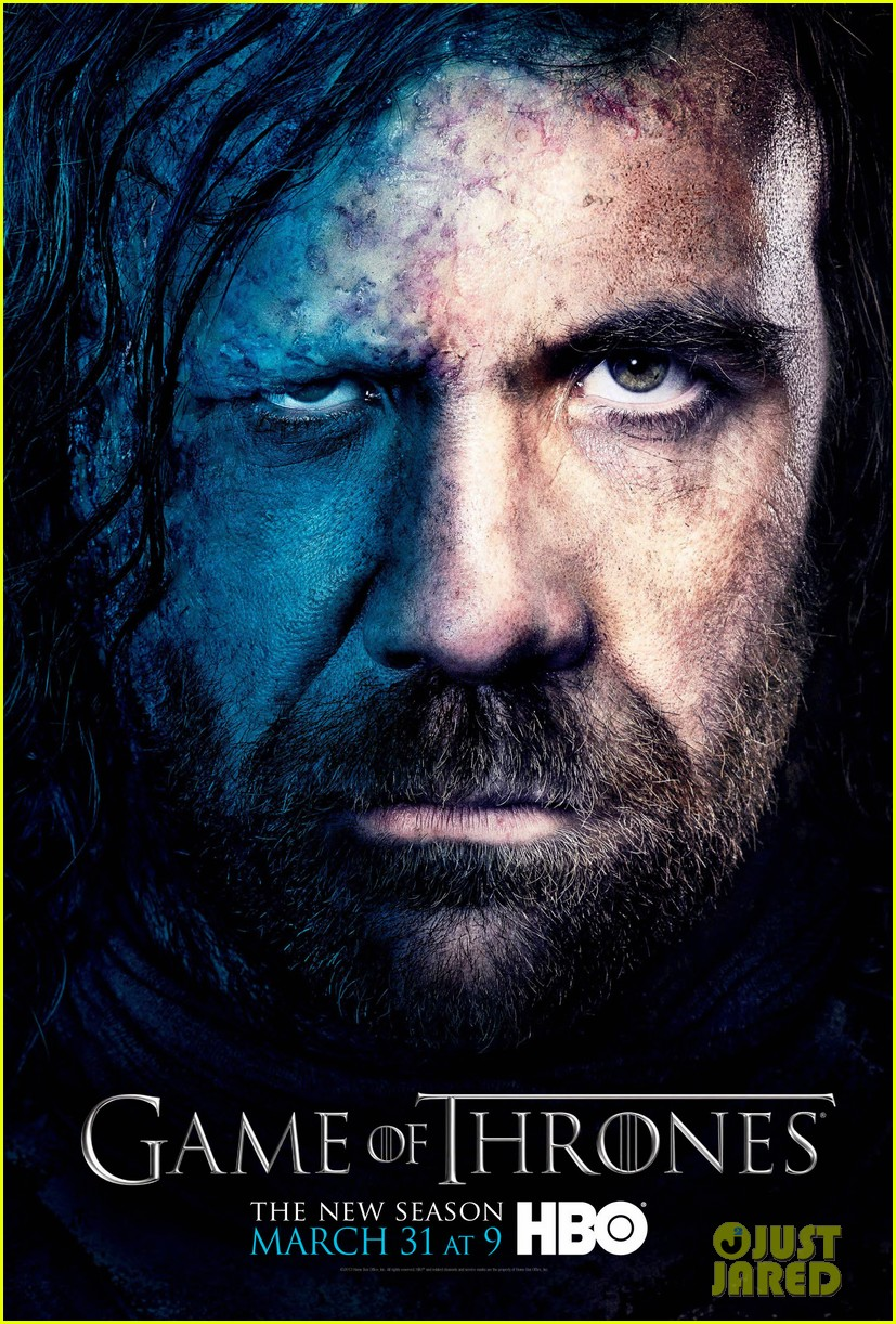 game of thrones season three character posters 11