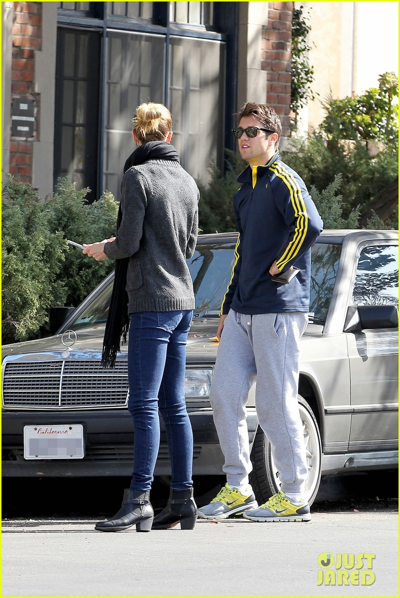 emily vancamp josh bowman fender bender blues 052835384