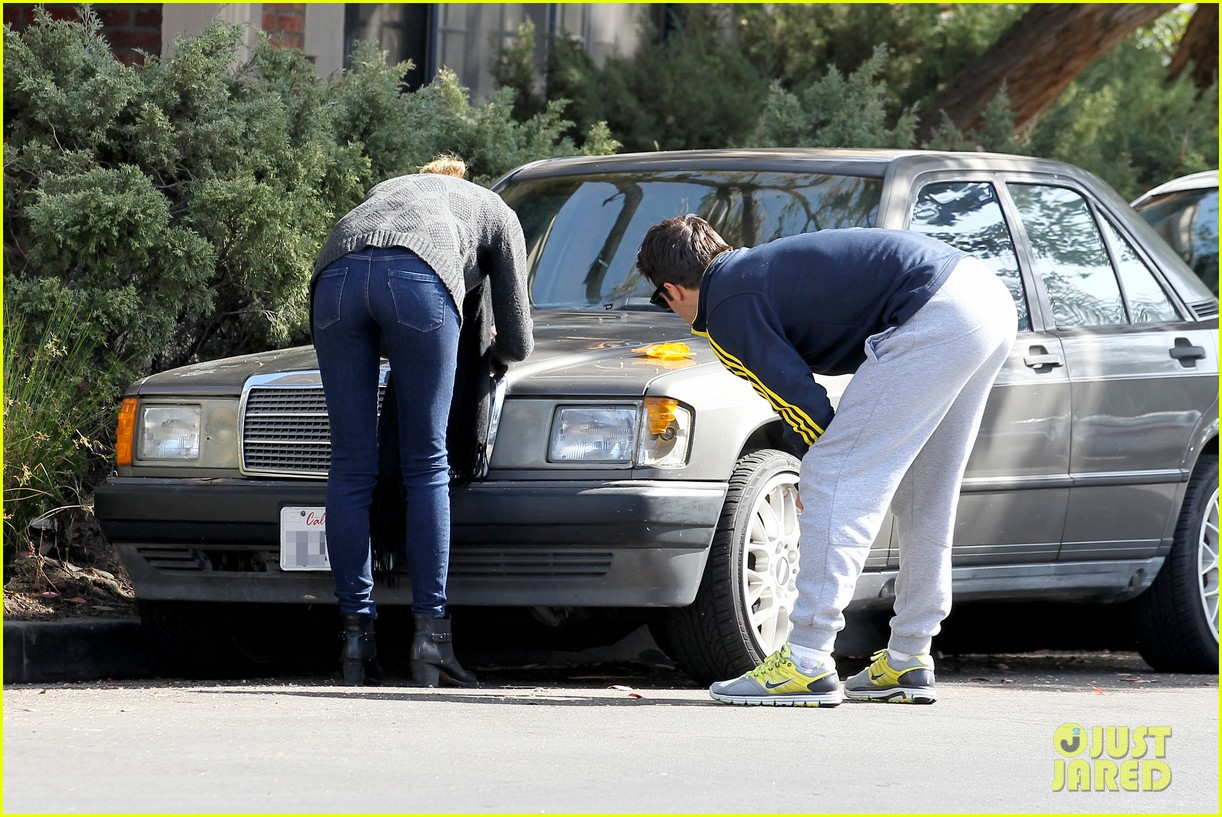 emily vancamp josh bowman fender bender blues 13