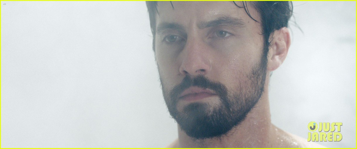 Milo Kiss Milo Ventimiglia Kiss of The