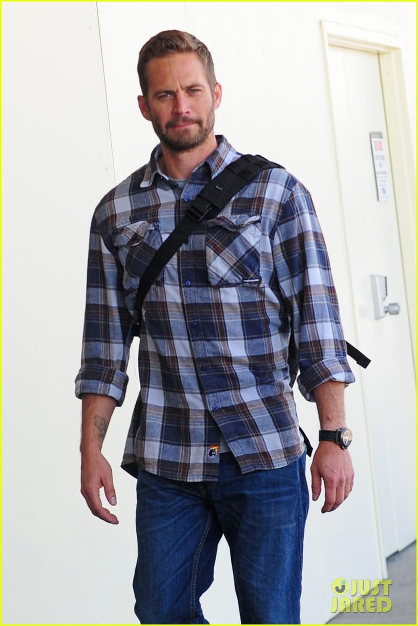 Paul Walker: 'Vehicle 19' Trailer!