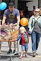 naomi watts liev schreiber saturday family errands 11