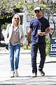 naomi watts brentwood country mart couple 07