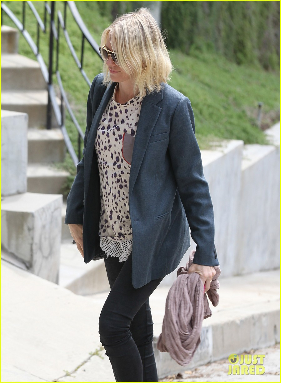 naomi watts liev schreiber separate sunny outings 112834995