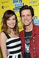olivia wilde jim carrey the incredible burt wonderstone sxsw screening 17