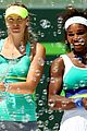 serena williams sony open victory portraits 15