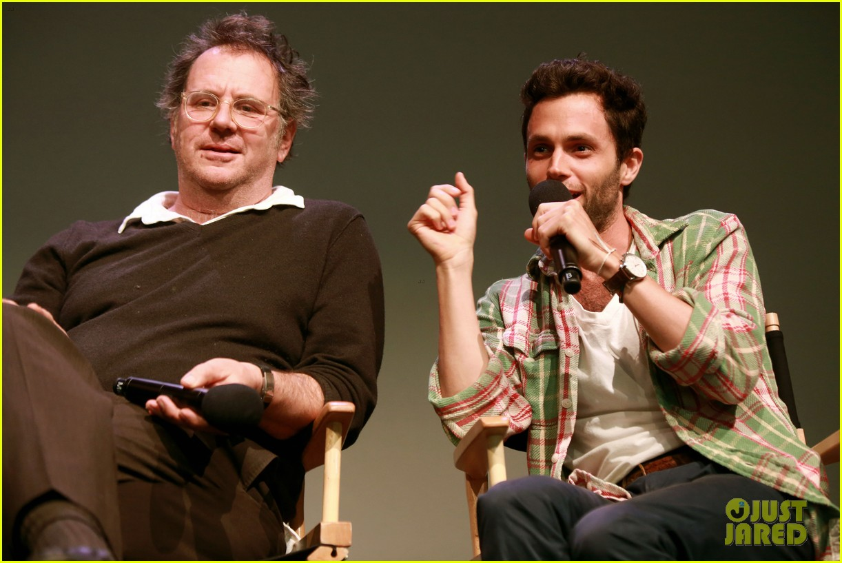 penn badgley greetings from tim buckley apple event 10