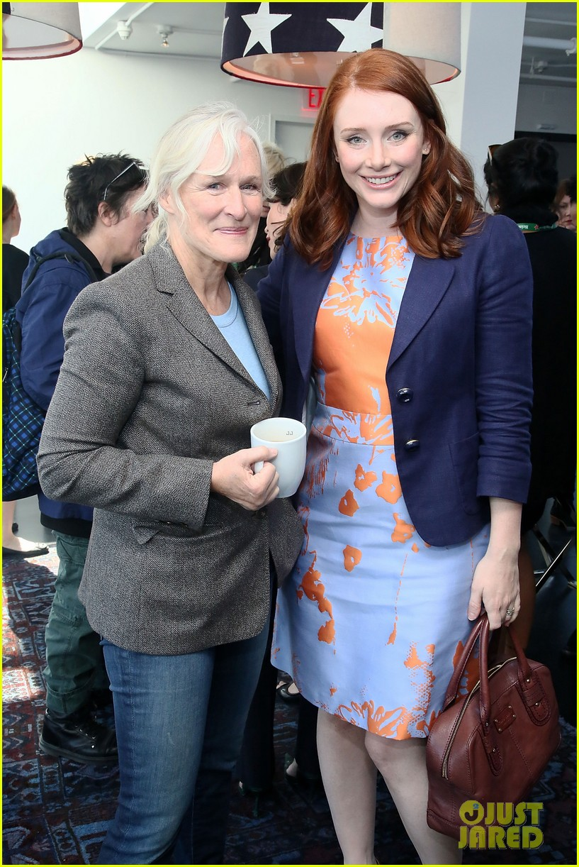 bryce dallas howard womens filmmaker brunch at tribeca 04