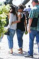 halle berry pregnant brazilian sightseeing 08