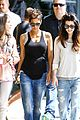 halle berry pregnant brazilian sightseeing 24