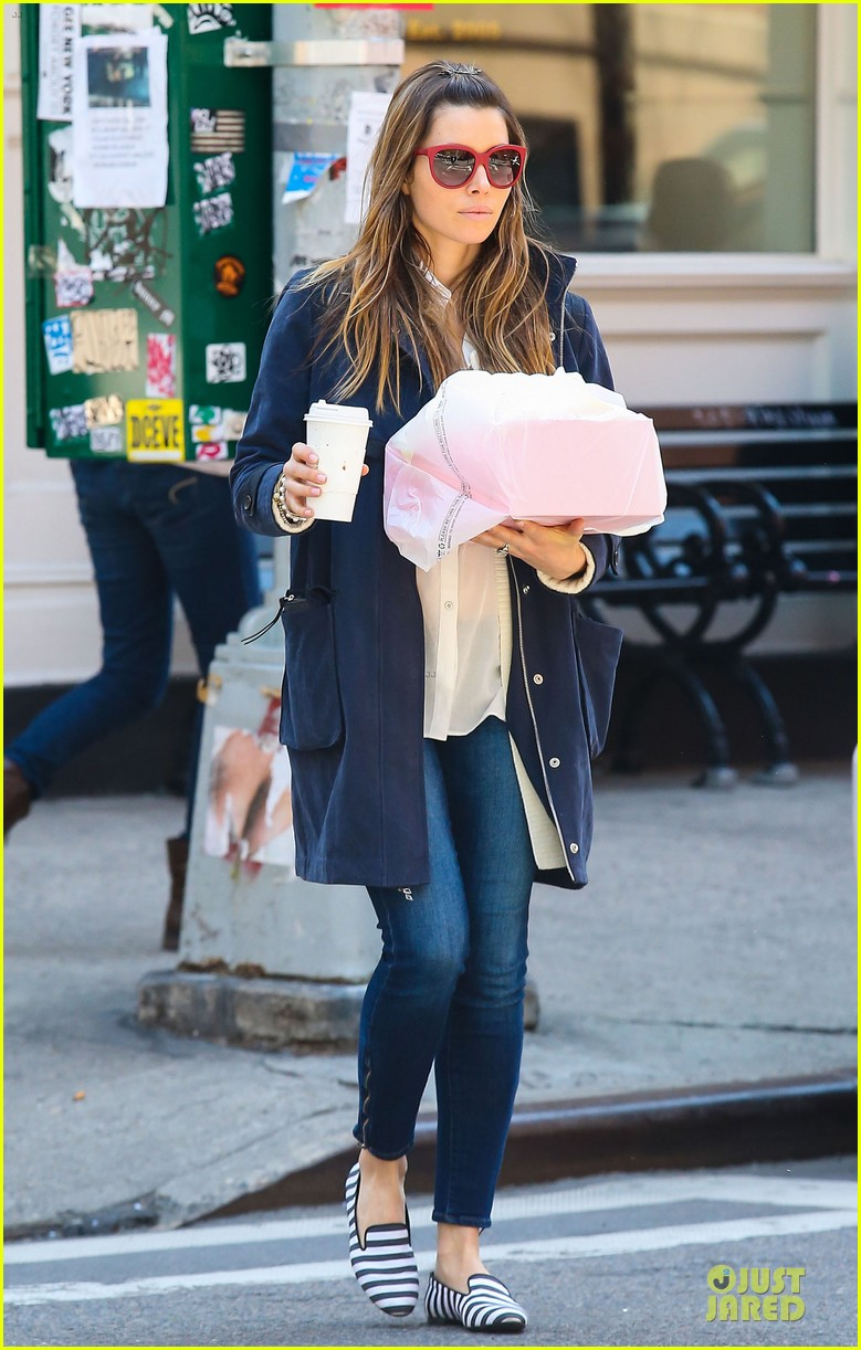 jessica biel its okay to have a margarita now 03