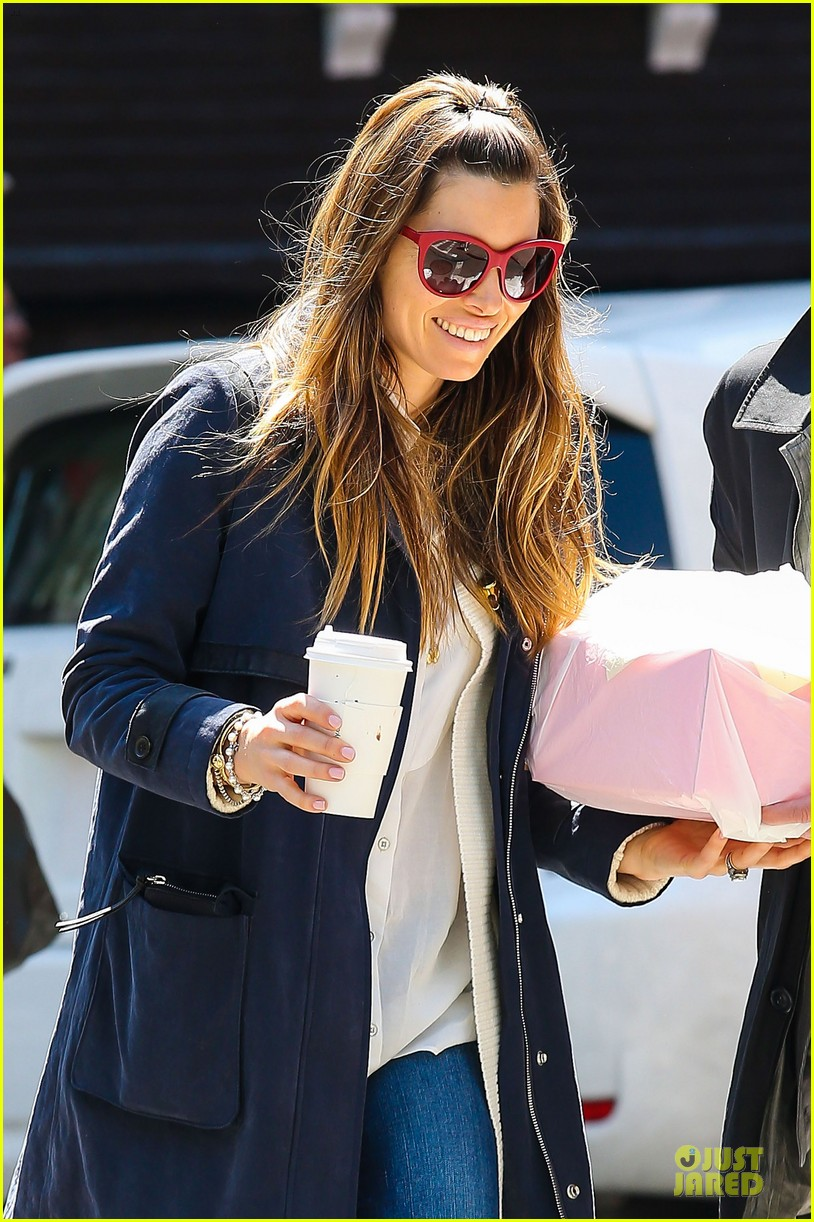 jessica biel its okay to have a margarita now 04