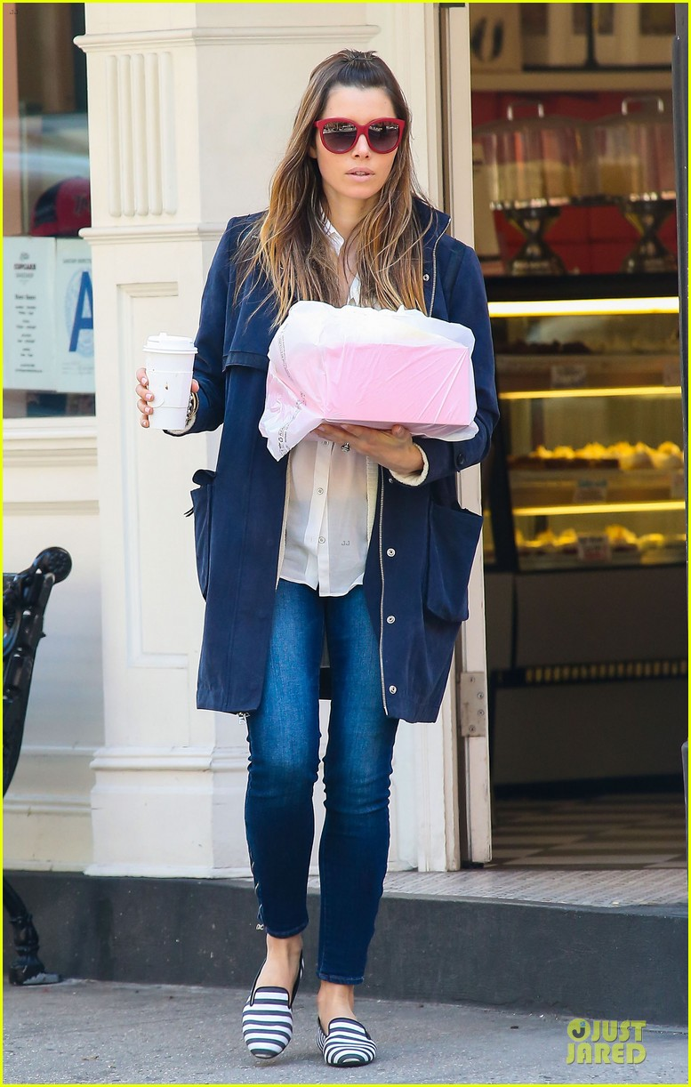 jessica biel its okay to have a margarita now 11