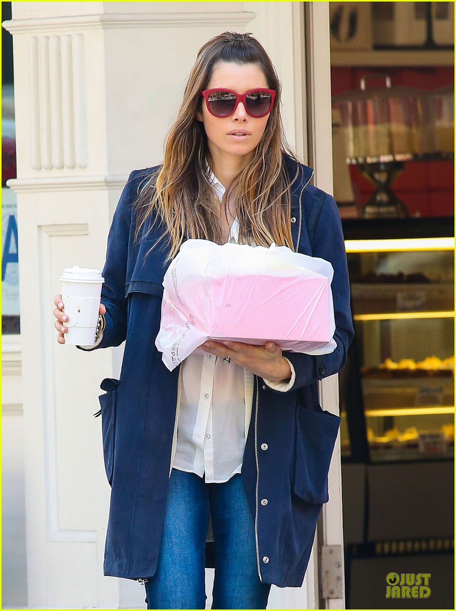 jessica biel its okay to have a margarita now 12