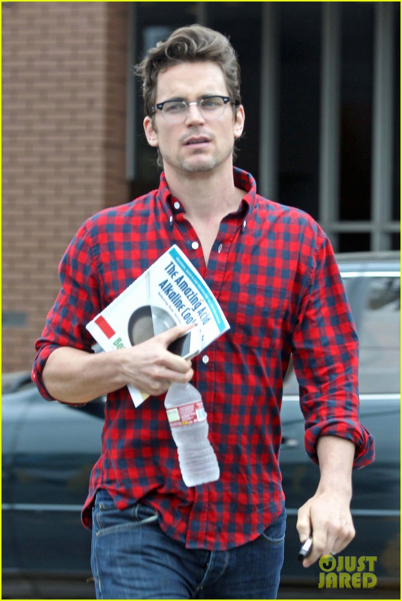 matt bomer cookbook reader at chipotle 052857463