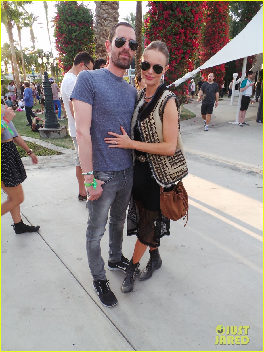 kate bosworth michael polish topshop twosome at coachella 02