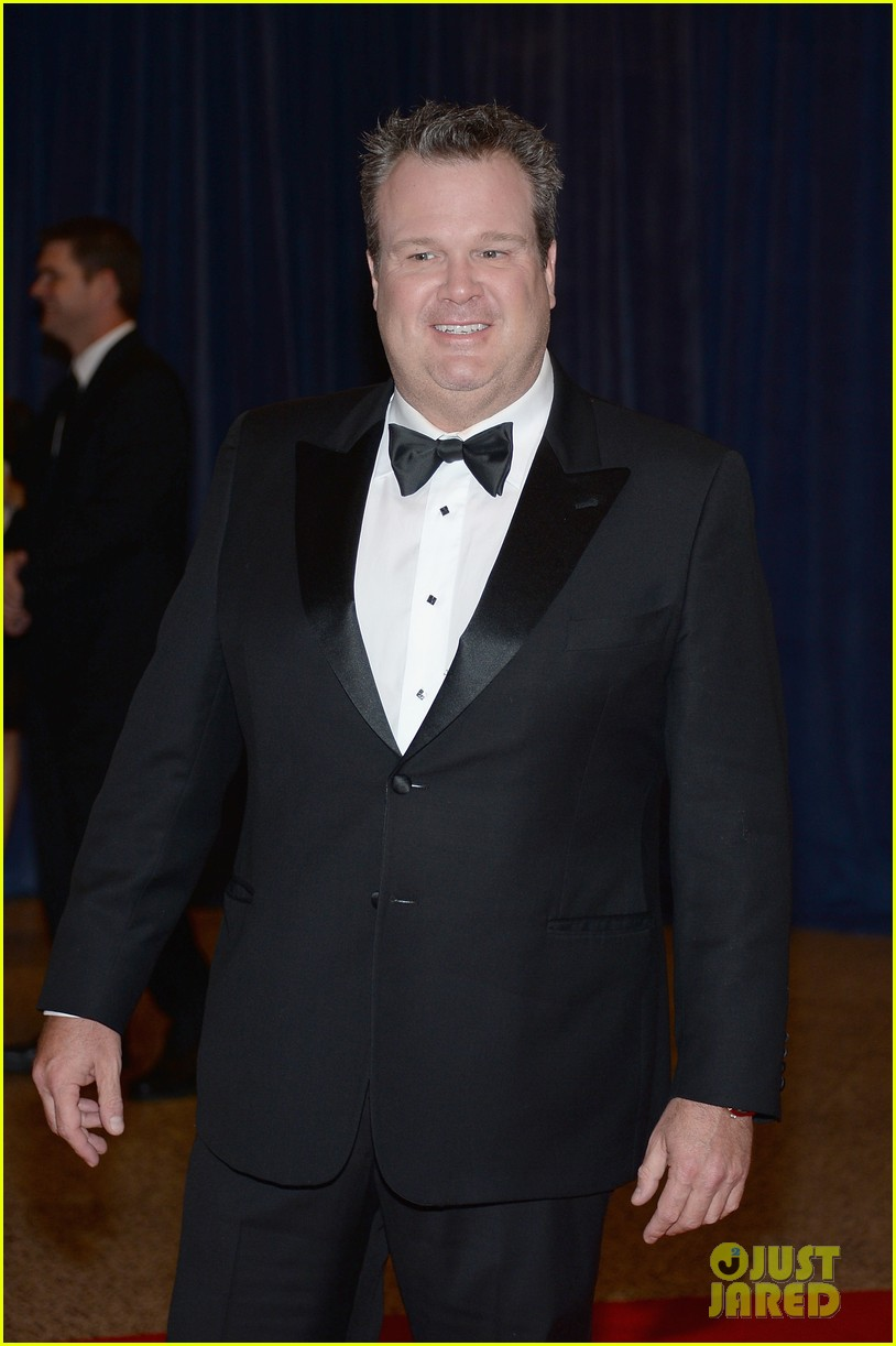 julie bowen eric stonestreet white house correspondents dinner 2013 042859547