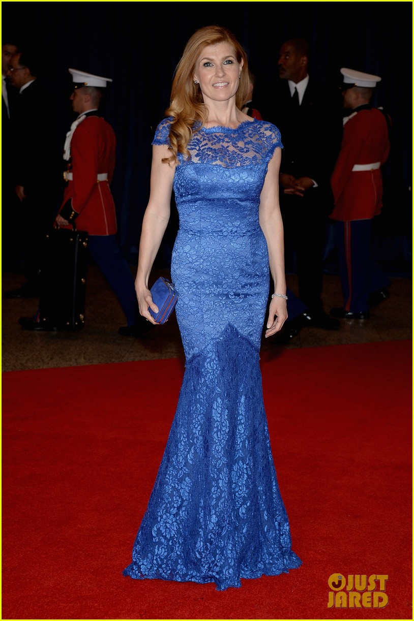 connie britton white house correspondents dinner 2013 01