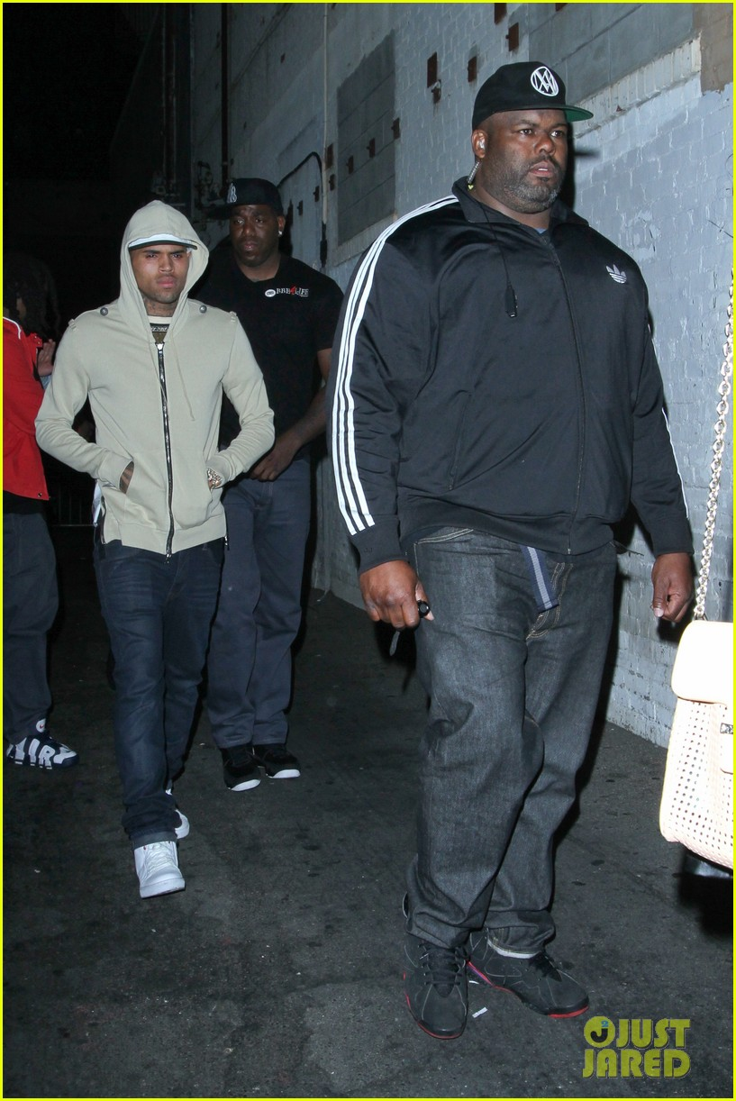 chris brown surprise playhouse performer 19