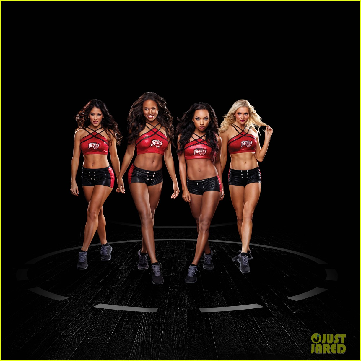 logan browning hit the floor exclusive cast photos 03