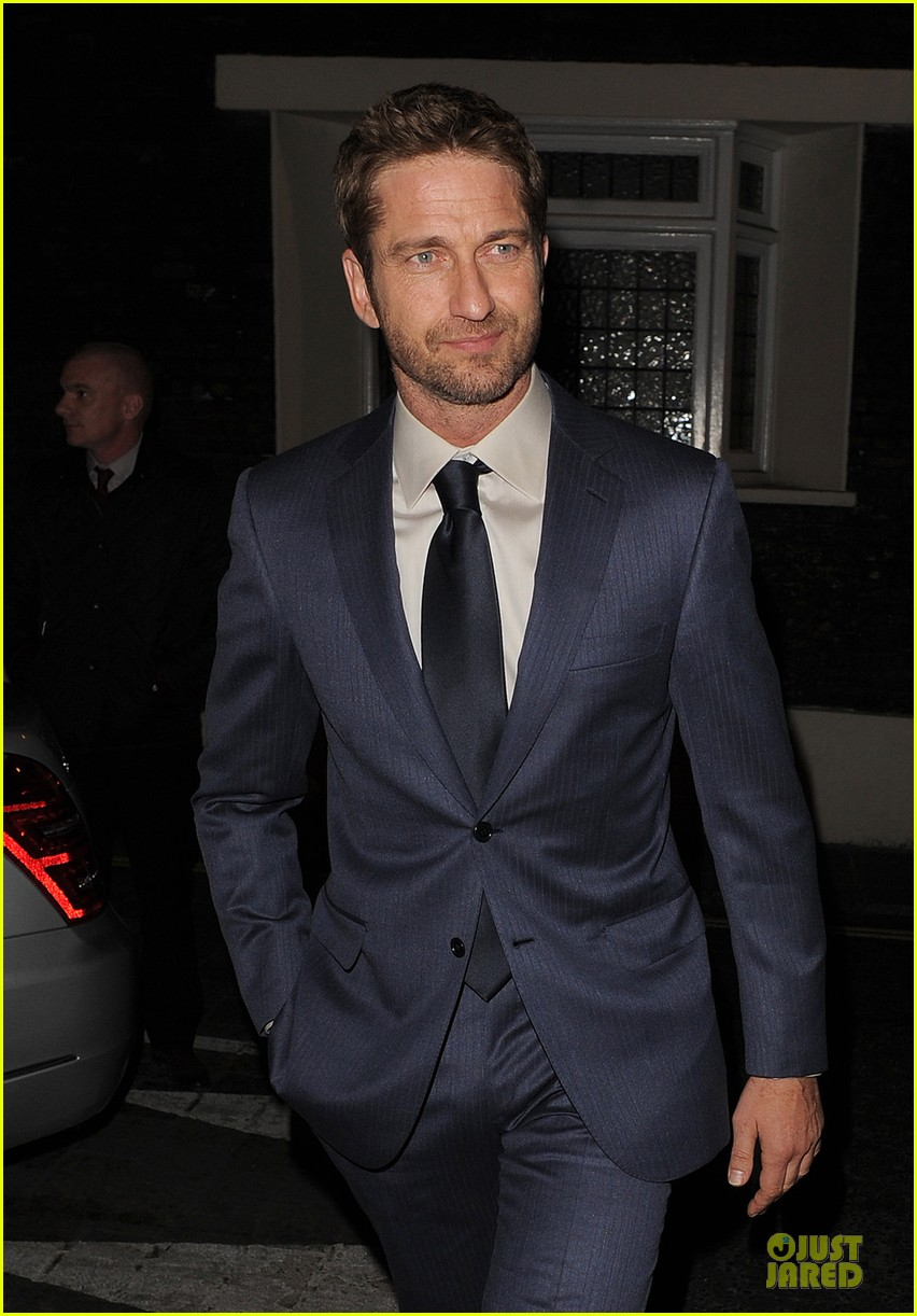 gerard butler i love to dance 15