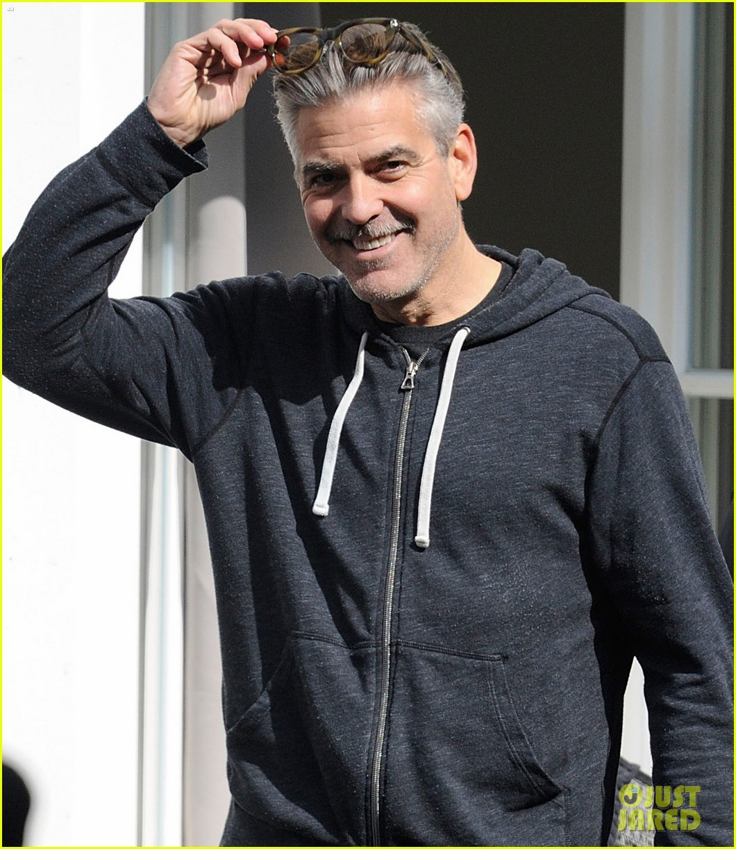 george clooney working with argo team for coronado high 042861188