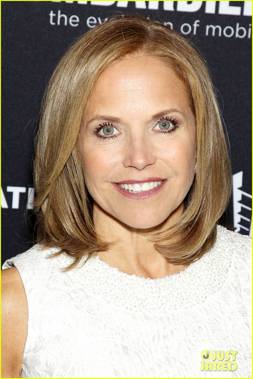 katie couric kelly ripa thr most powerful people in media event 302847393