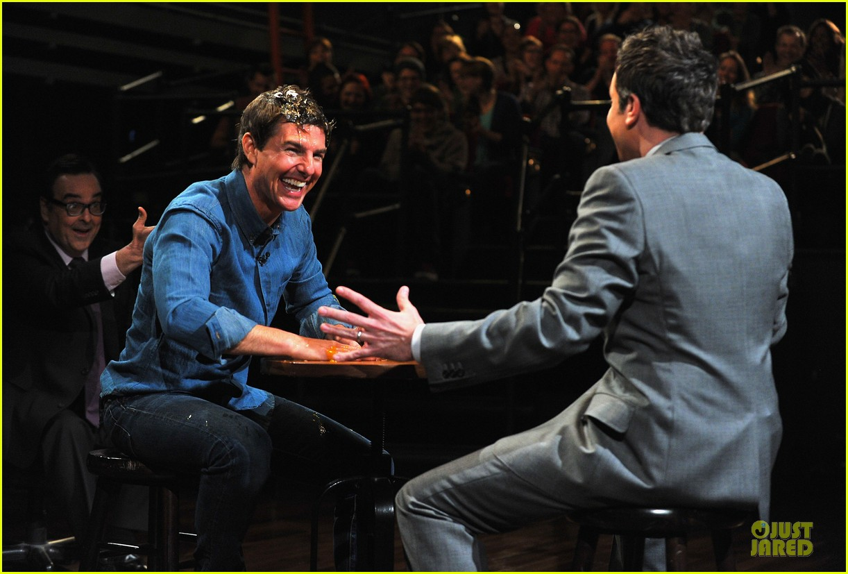 tom cruise egg roulette on fallon 082848518